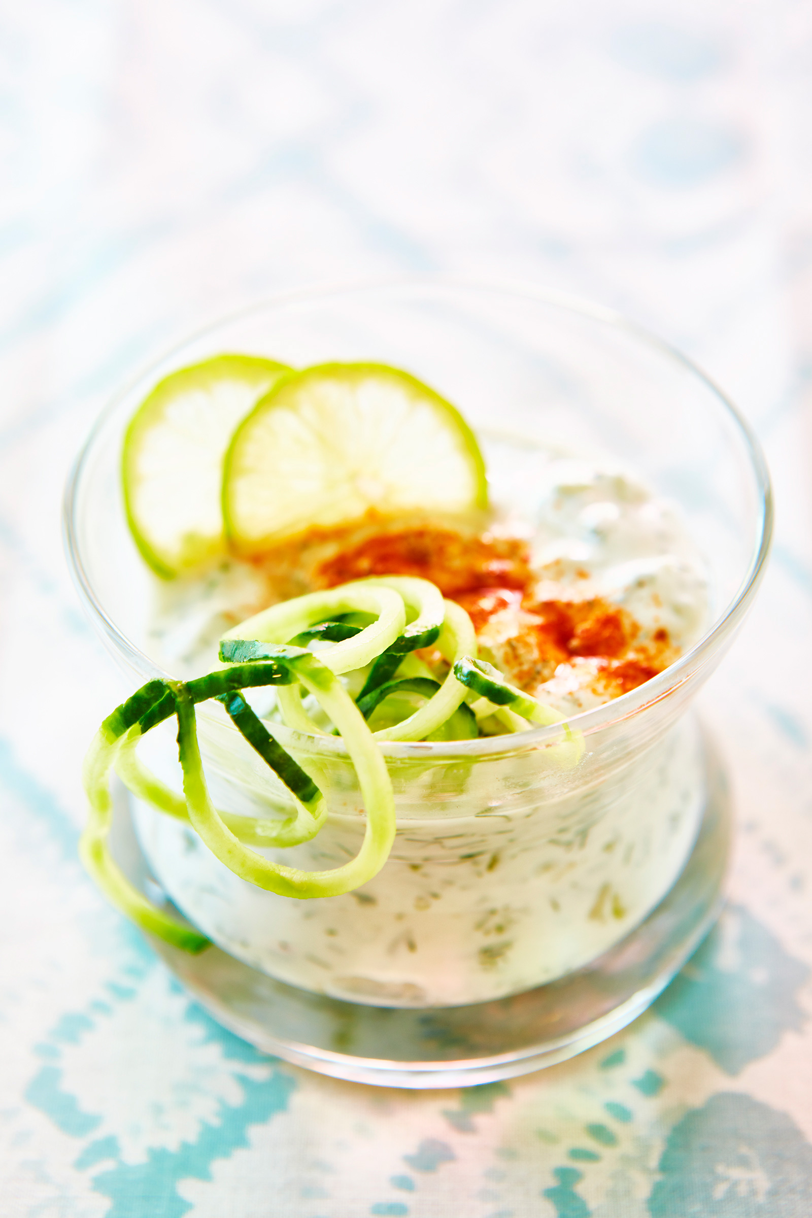 Holiday-Foods Tzatziki dip